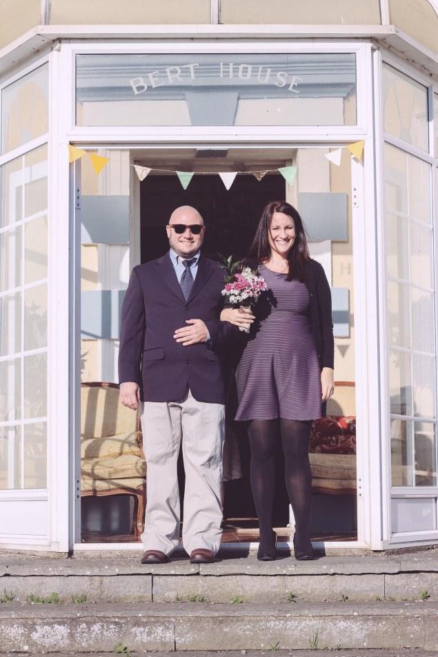 Wedding Photos - Bert House - Ireland-57