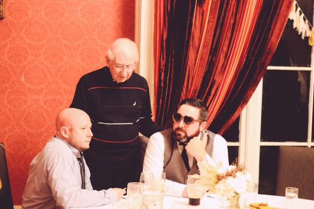Wedding Photos - Bert House - Ireland-58-2