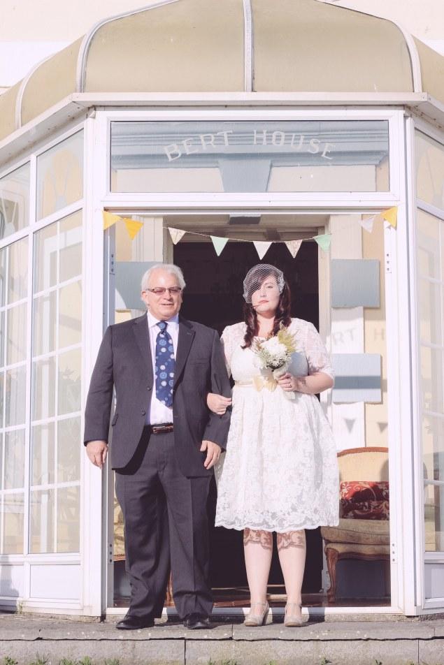 Wedding Photos - Bert House - Ireland-58