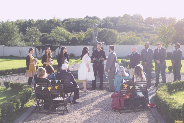 Wedding Photos - Bert House - Ireland-60