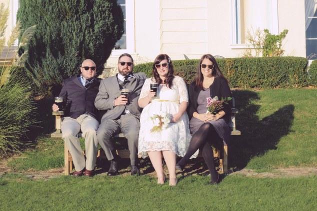 Wedding Photos - Bert House - Ireland-92