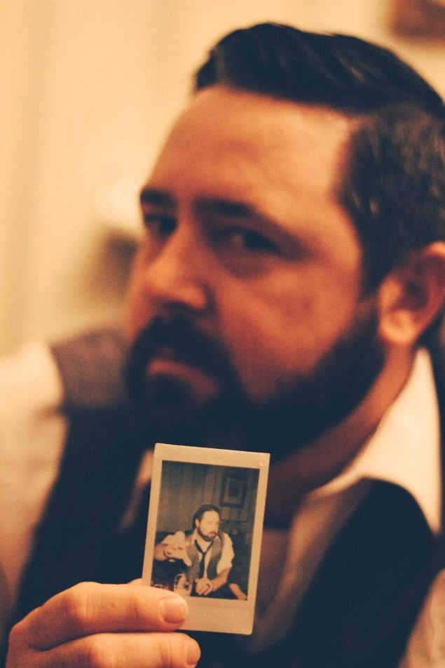 Wedding Photos - Bert House - Ireland-95-2