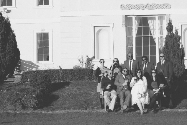 Wedding Photos - Bert House - Ireland-96