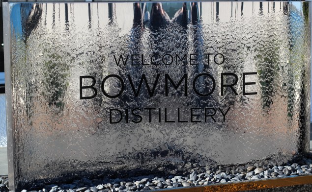 Distillery Tour in Islay-19