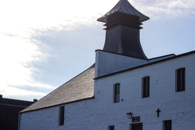 Distillery Tour in Islay-22