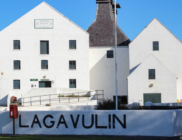 Distillery Tour in Islay-37