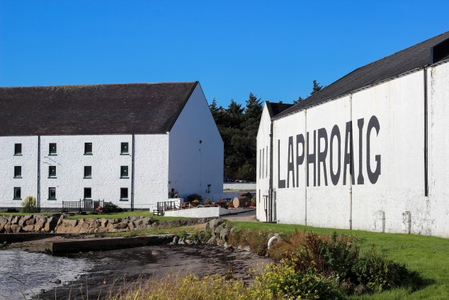 Distillery Tour in Islay-54