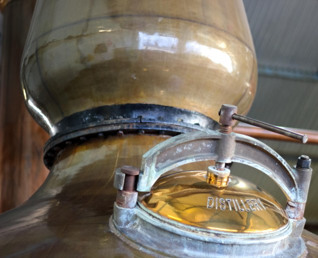 Distillery Tour in Islay-63