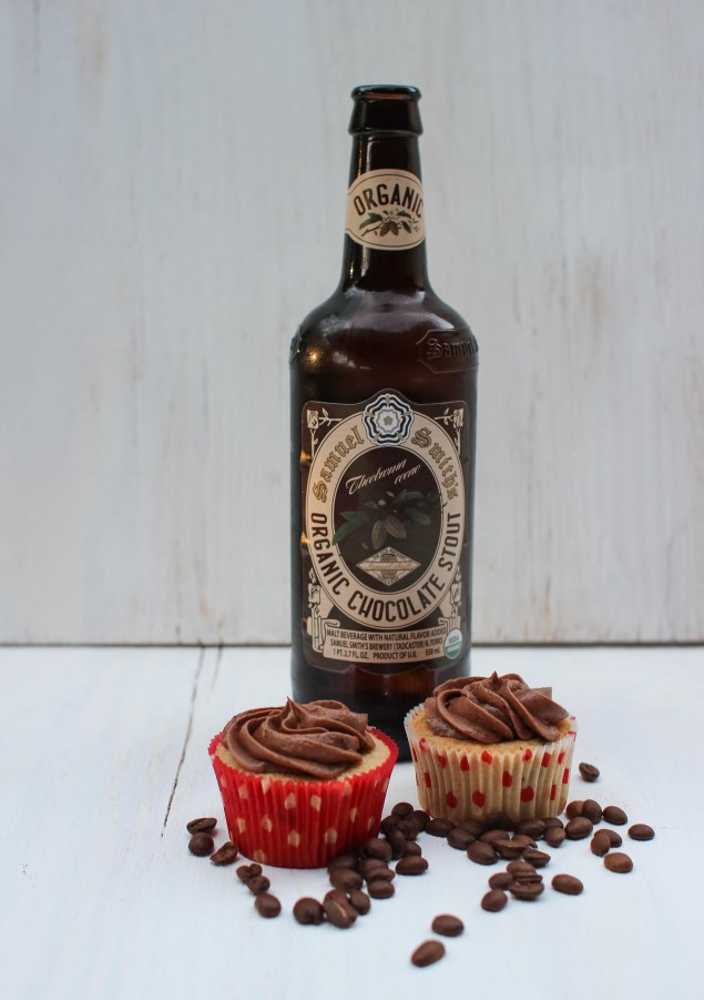 Chocolate Stout Cupcakes-4