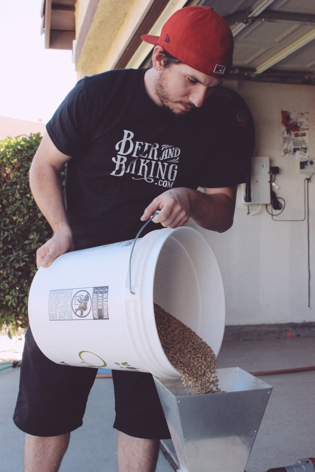 Homebrewing with John Holzer-16