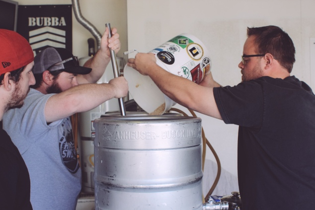 Homebrewing with John Holzer-19