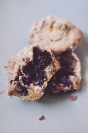 Anchor Steam Blackberry Muffins (3 of 4)