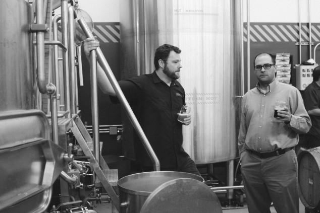 Bottle Logic Brewery Soft Opening-19