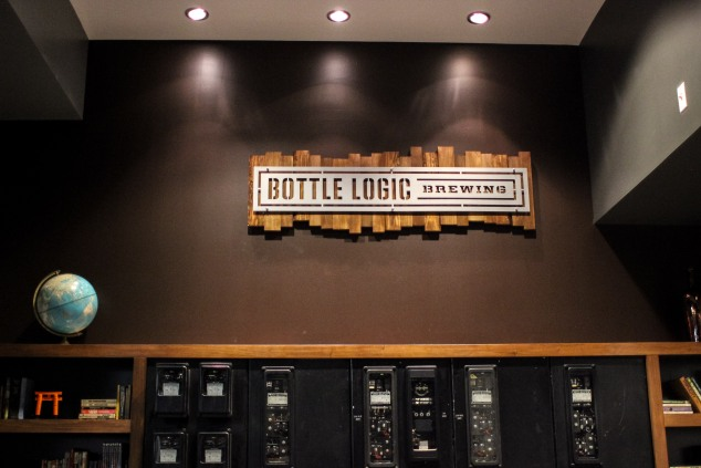Bottle Logic Brewery Soft Opening-28