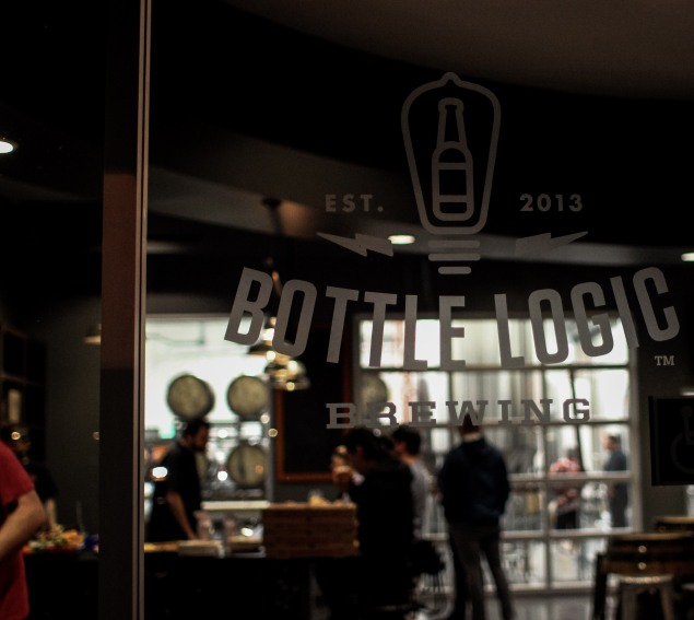 Bottle Logic Brewery Soft Opening-3