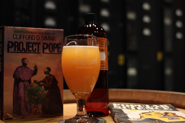 Bottle Logic Brewery Soft Opening-33