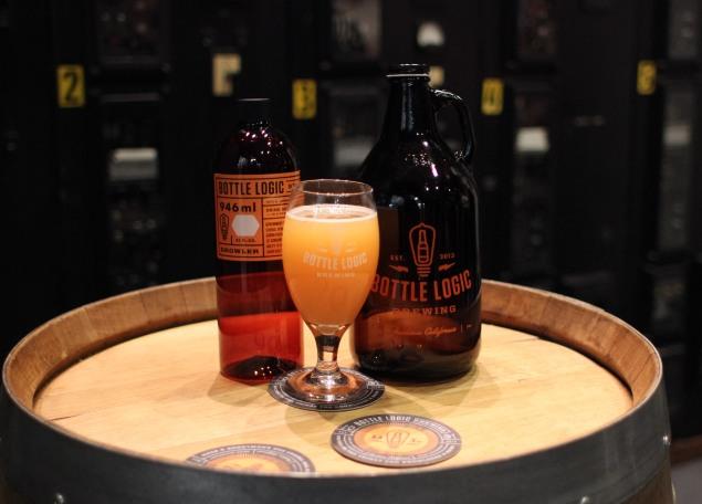 Bottle Logic Brewery Soft Opening-36