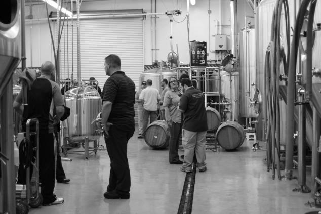 Bottle Logic Brewery Soft Opening-38