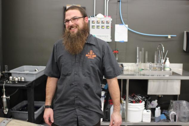 Bottle Logic Brewery Soft Opening-4