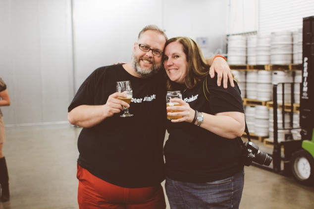 Bottle Logic Brewery Soft Opening-46