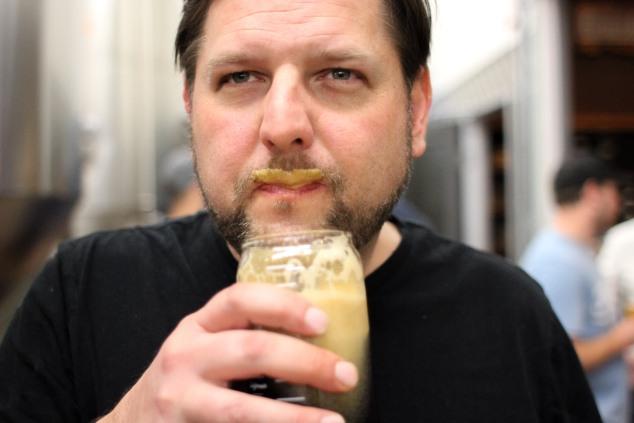 Bottle Logic Brewery Soft Opening-49