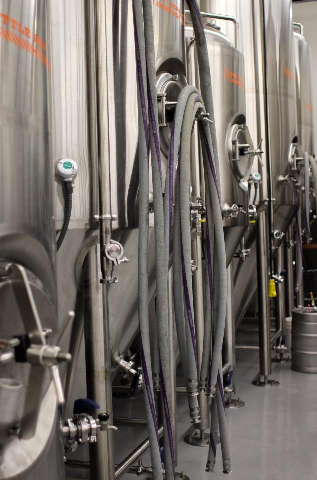 Bottle Logic Brewery Soft Opening-9