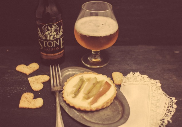 Stone Saison Pear Tart Edited (7 of 12)
