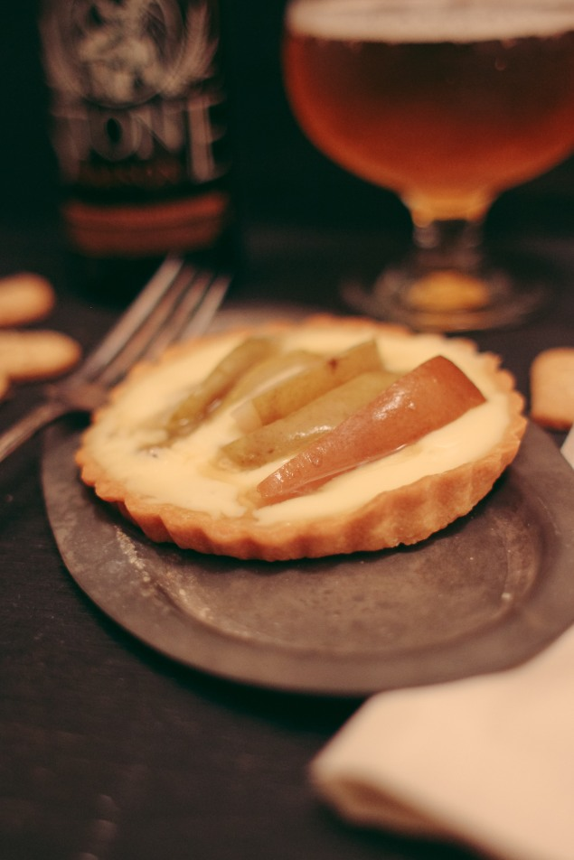 Stone Saison Pear Tart Edited (8 of 12)