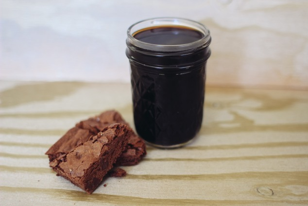 Bottle Logic Leche Mole Brownies (1 of 7)
