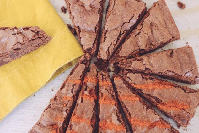 Bottle Logic Leche Mole Brownies (2 of 7)