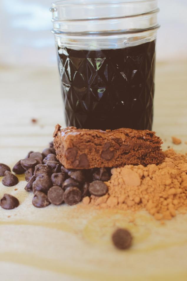 Bottle Logic Leche Mole Brownies (6 of 7)