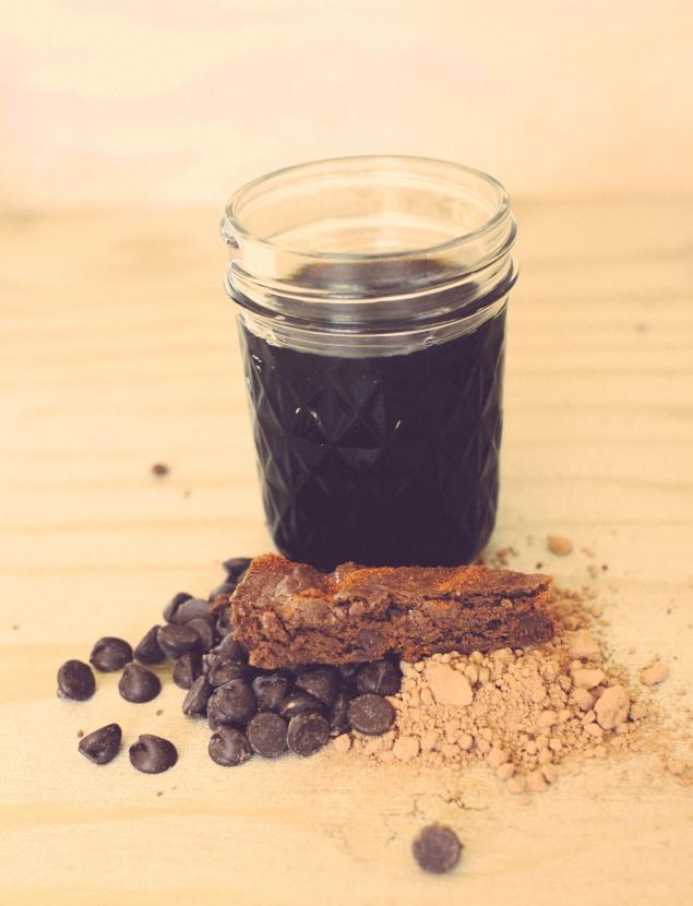 Bottle Logic Leche Mole Brownies (7 of 7)