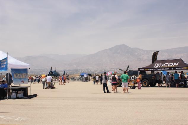 Hangar 24 Airshow 2014 Edited (3 of 52)
