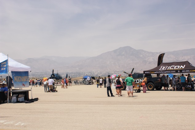 Hangar 24 Airshow 2014 Edited (3 of 52)