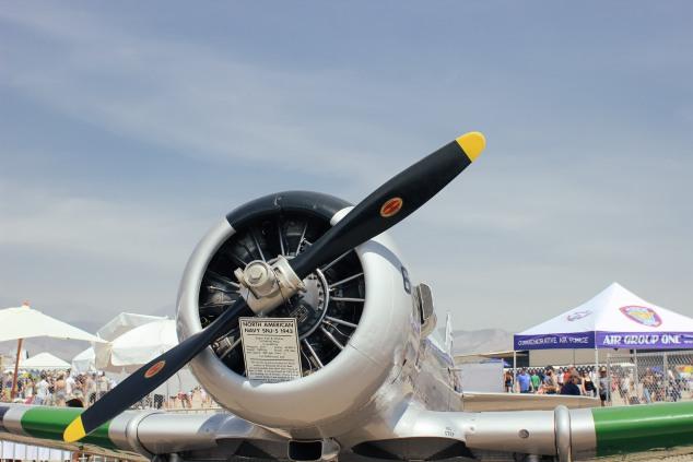 Hangar 24 Airshow 2014 Edited (7 of 52)