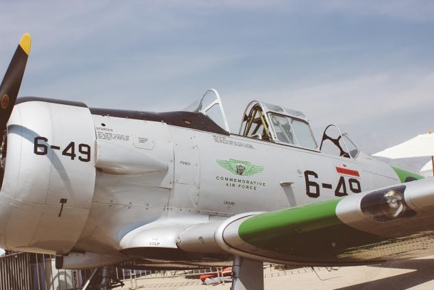 Hangar 24 Airshow 2014 Edited (8 of 52)