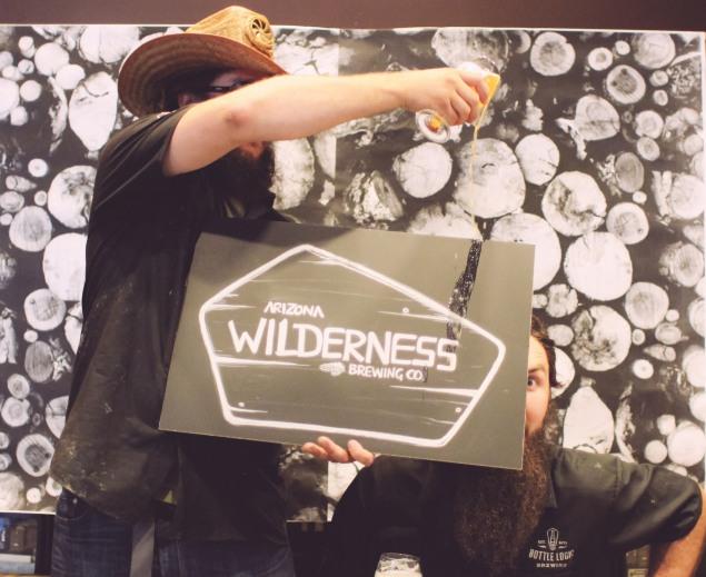AZ Wilderness Brewing x Bottle Logic Brewing (10 of 315)