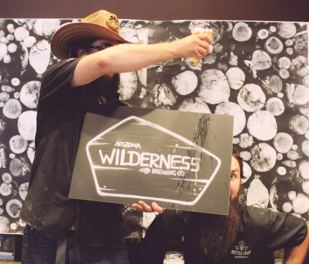 AZ Wilderness Brewing x Bottle Logic Brewing (11 of 315)