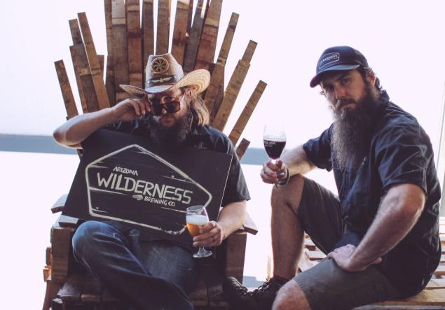 AZ Wilderness Brewing x Bottle Logic Brewing (113 of 315)
