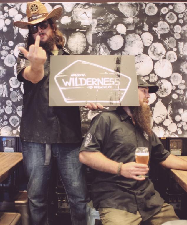 AZ Wilderness Brewing x Bottle Logic Brewing (14 of 315)