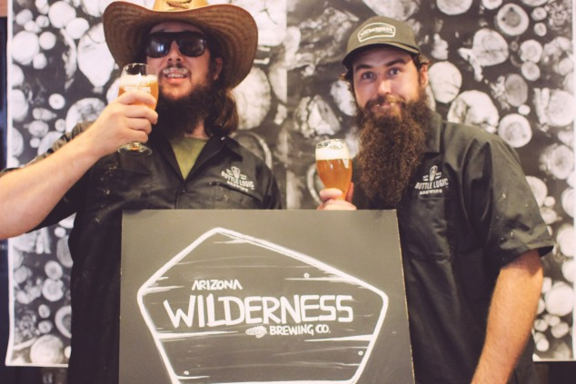 AZ Wilderness Brewing x Bottle Logic Brewing (5 of 315)