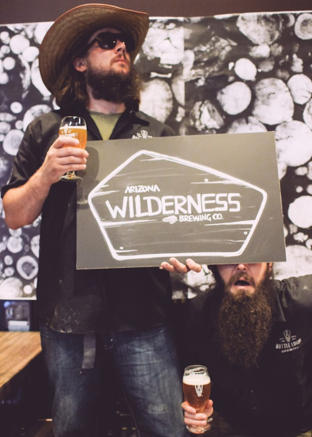 AZ Wilderness Brewing x Bottle Logic Brewing (8 of 315)
