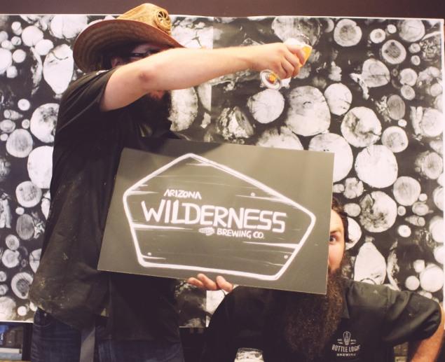 AZ Wilderness Brewing x Bottle Logic Brewing (9 of 315)