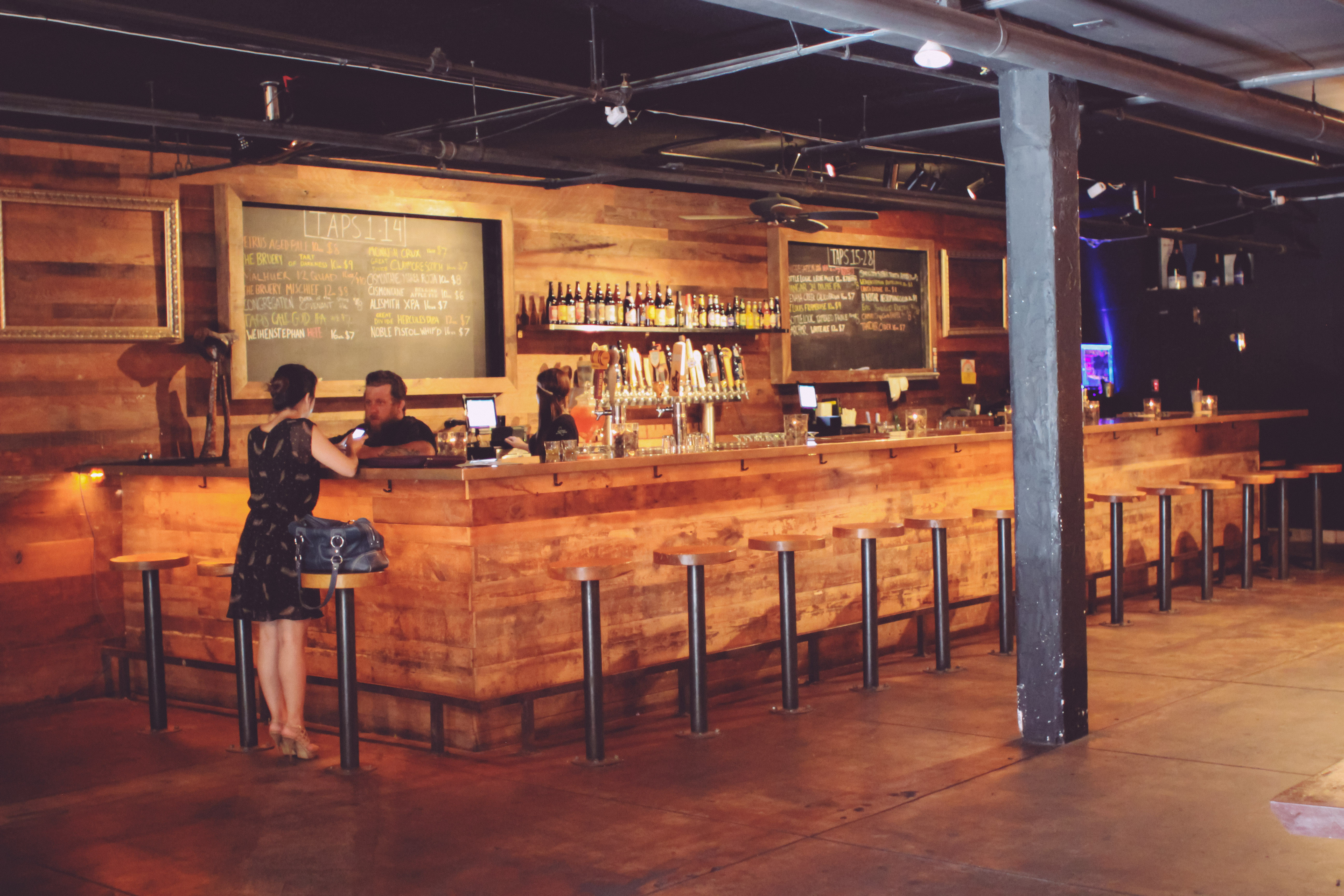 Copper Door Edited (6 of 29) ... & The Copper Door Menu Revamped « Beer and Baking pezcame.com