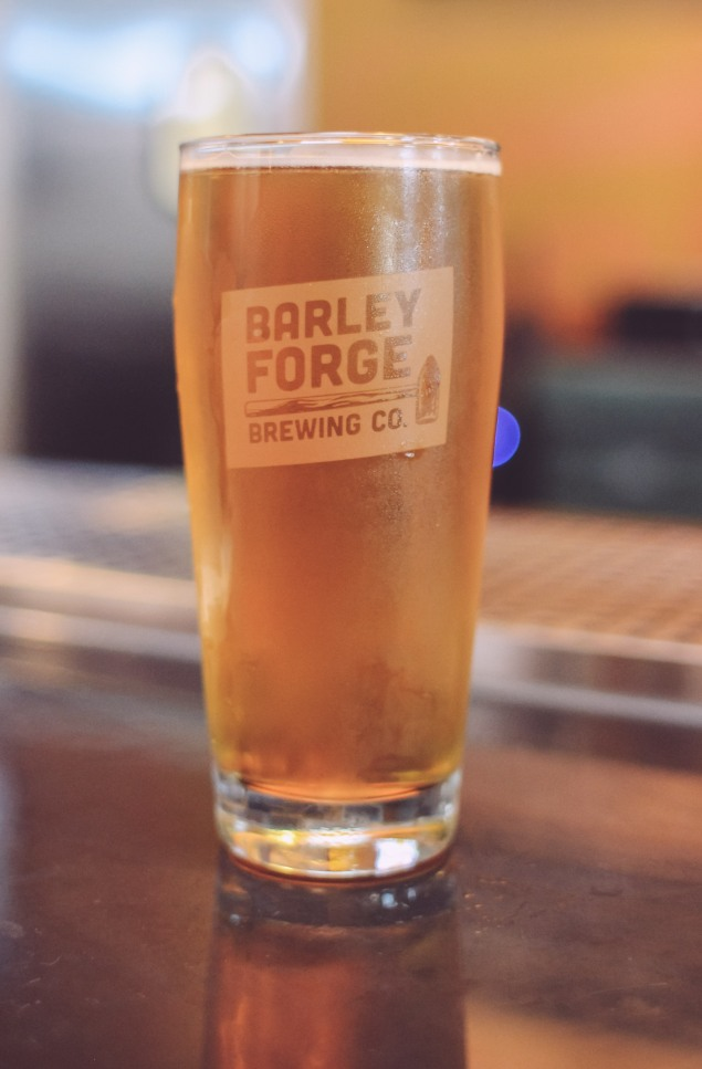 Barley Forge Brewing Co.  (1 of 21)