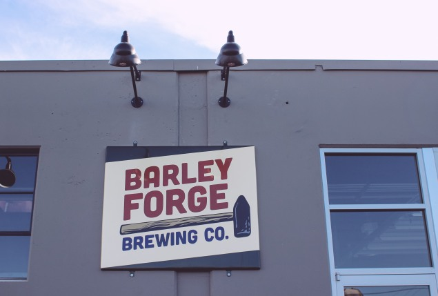 Barley Forge Brewing Co.  (3 of 21)