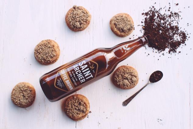 Saint Archer Snickerdoodle Cookies (4 of 9)