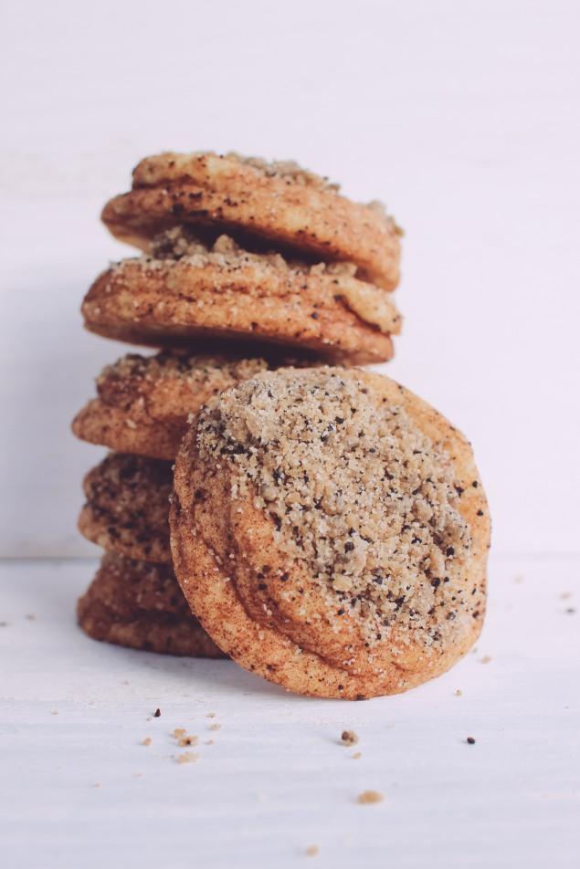 Saint Archer Snickerdoodle Cookies (9 of 9)