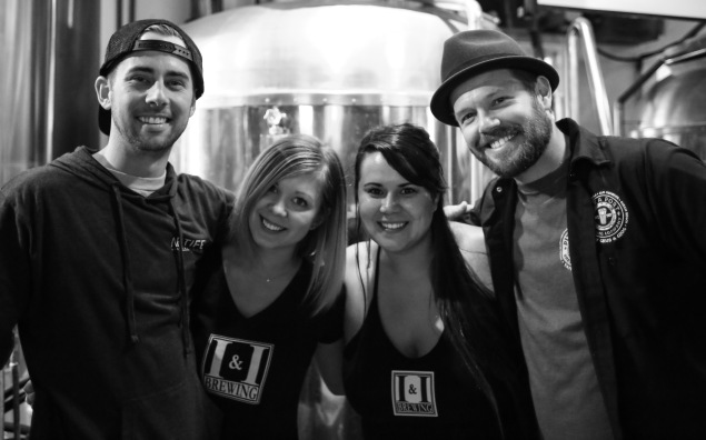 NB Brew Co Anniversary Party 2015 (15 of 33)