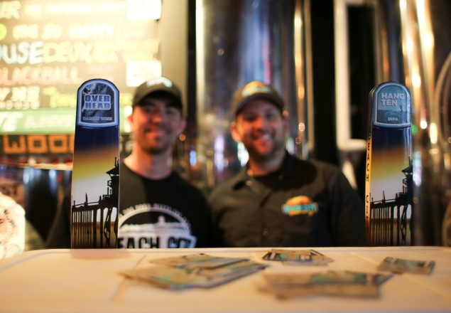 NB Brew Co Anniversary Party 2015 (6 of 33)